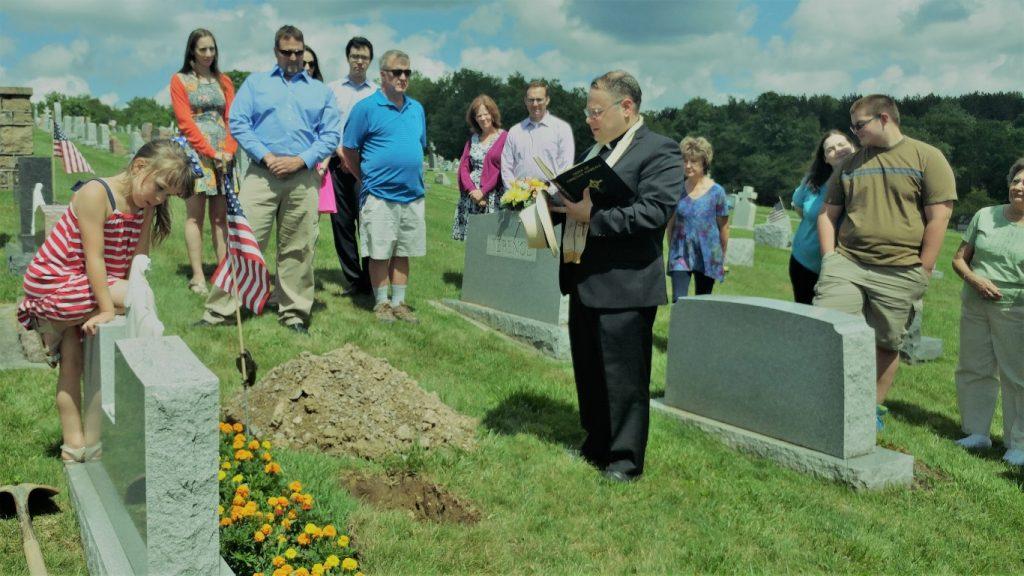 Funeral Liturgies